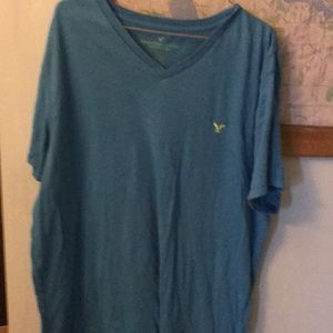 Men's T-shirt. XXL. American Eagle outfitters